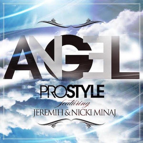 dj prostyle angel