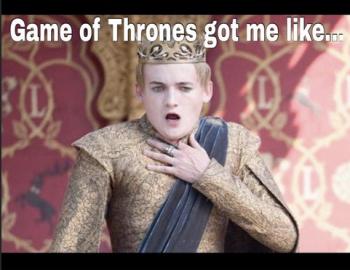 Game of Thrones Season Finale Memes