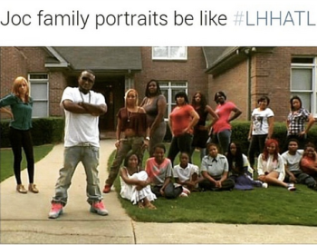 #LHHATL Memes