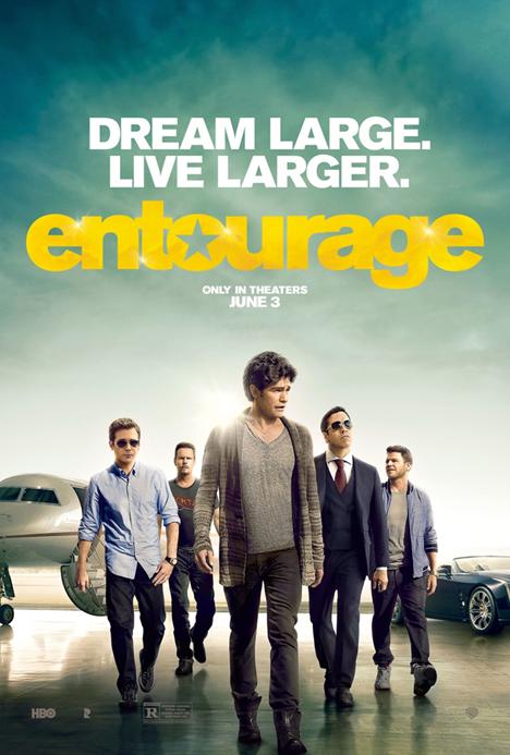 Entourage Movie Review