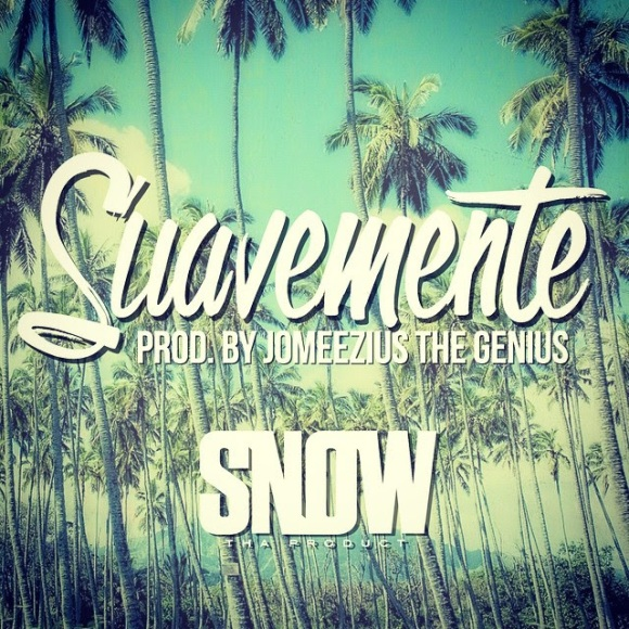 snow-suavemente