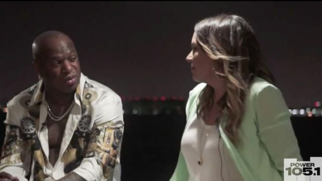 angie martinez and birdman interview