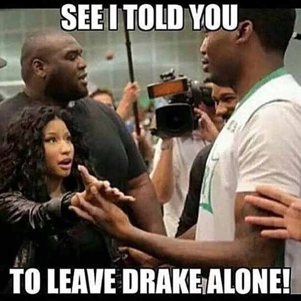 "Meek Mill Gets Roasted AGAIN On The Internet After Drake Disses Him Again On ""Back To Back"" Freestyle!"
