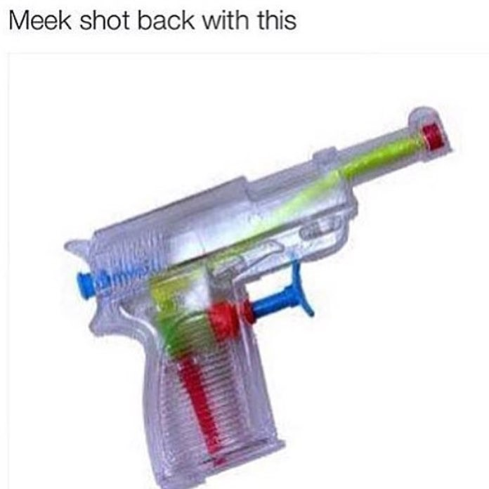 """Meek Mill Responds To Drake On Diss Track """"Wanna Know"""""""