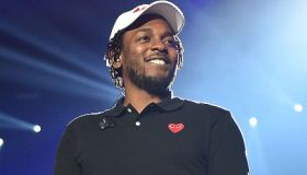 kendrick lamar at essence fest