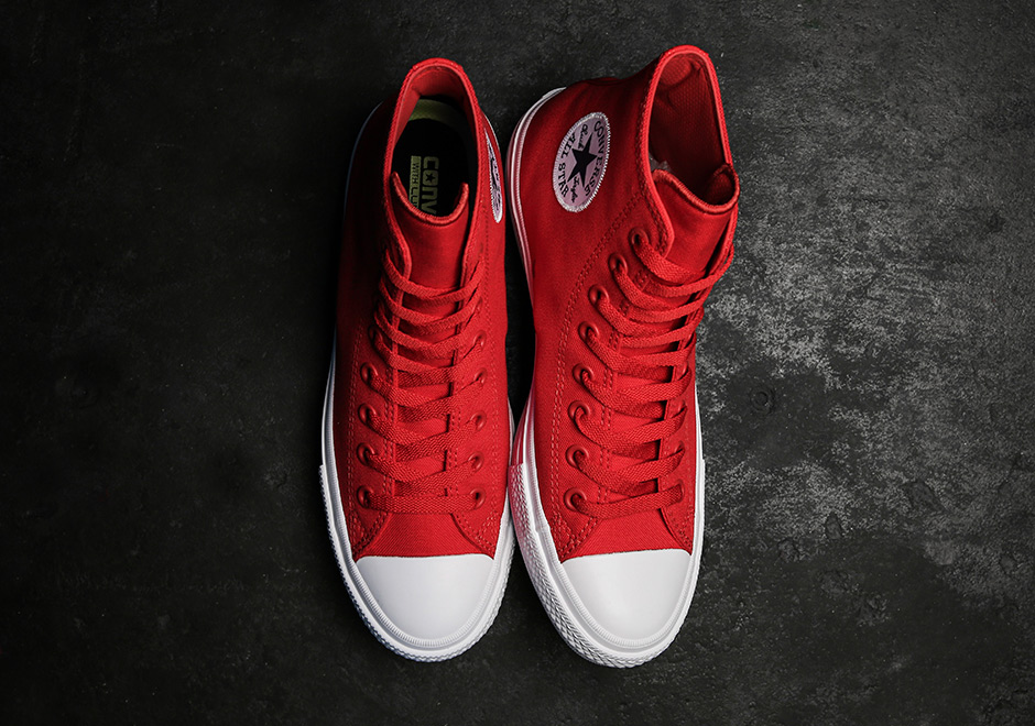 5a721026363a HEAT FOR YOUR FEET  CONVERSE UNVEILS CHUCK TAYLOR ALL STAR II WITH ...