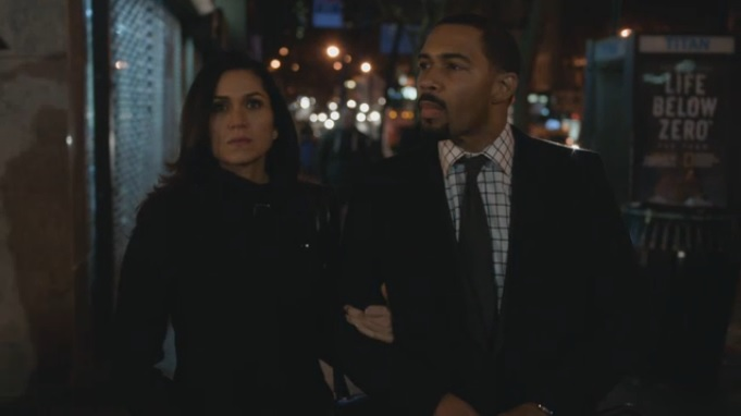 Power Season 2, Episode 5 Recap