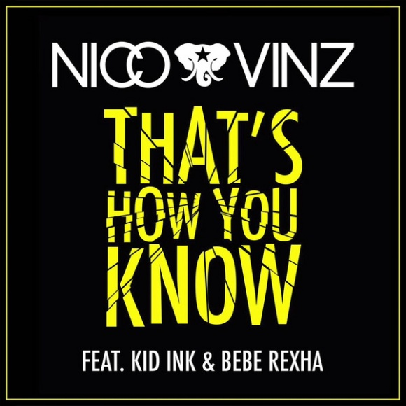 nico and vinz new song
