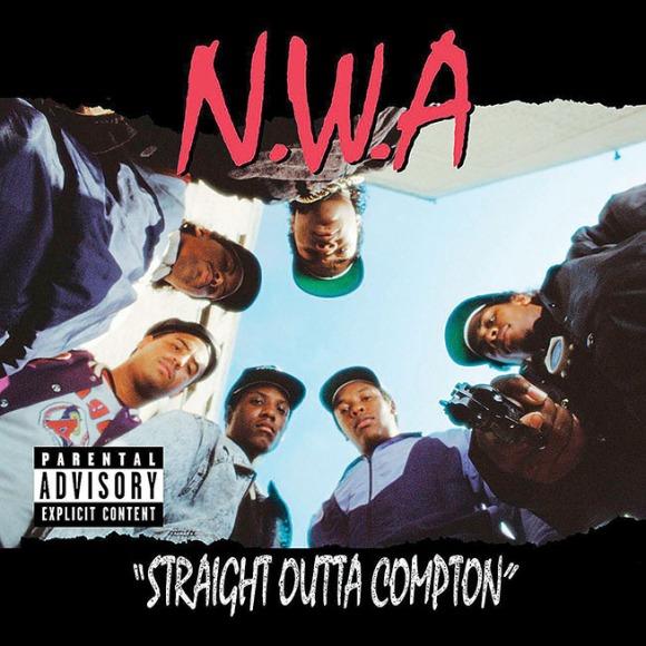 nwa album cover