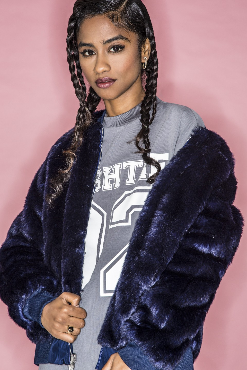 puma and vashtie kola collection