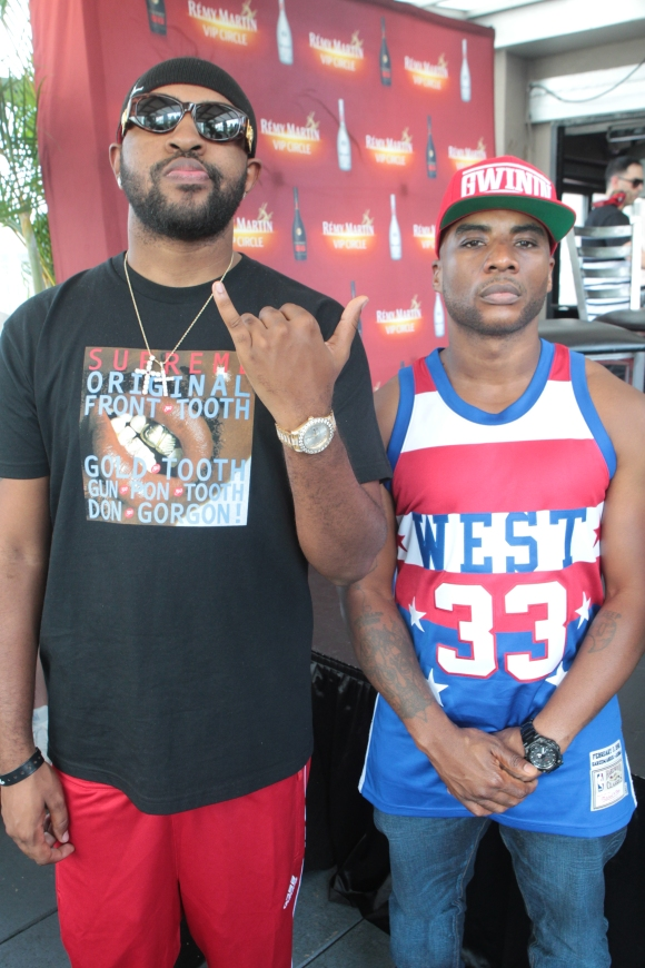 mike will made-it and charlamagne