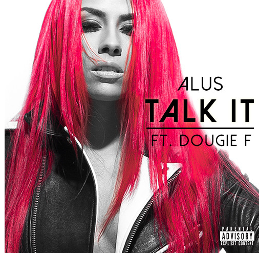 alus new song talk it