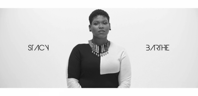 stacy barthe new video