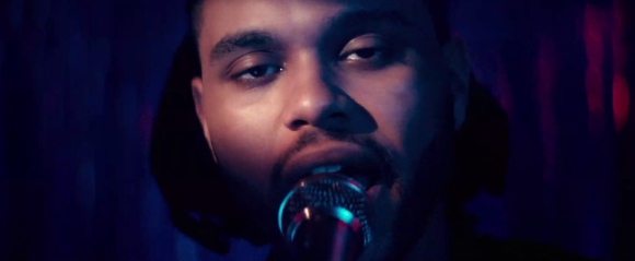 the weeknd cant feel my face video