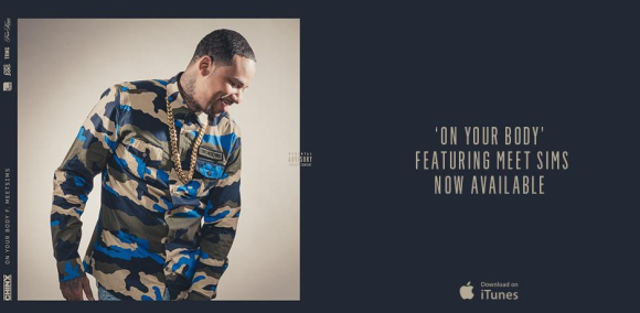 chinx on your body video
