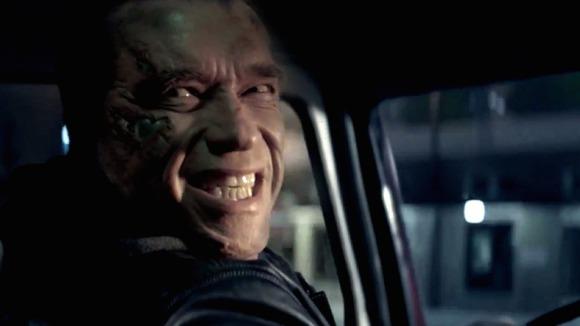 Terminator Genisys Movie Review