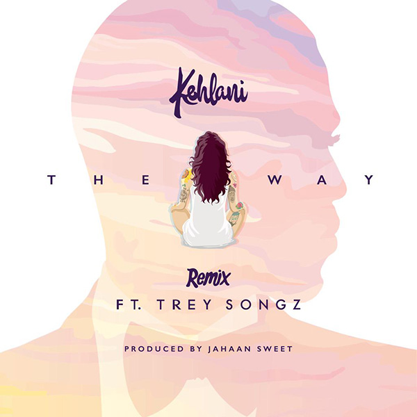 kehlani and trey the way