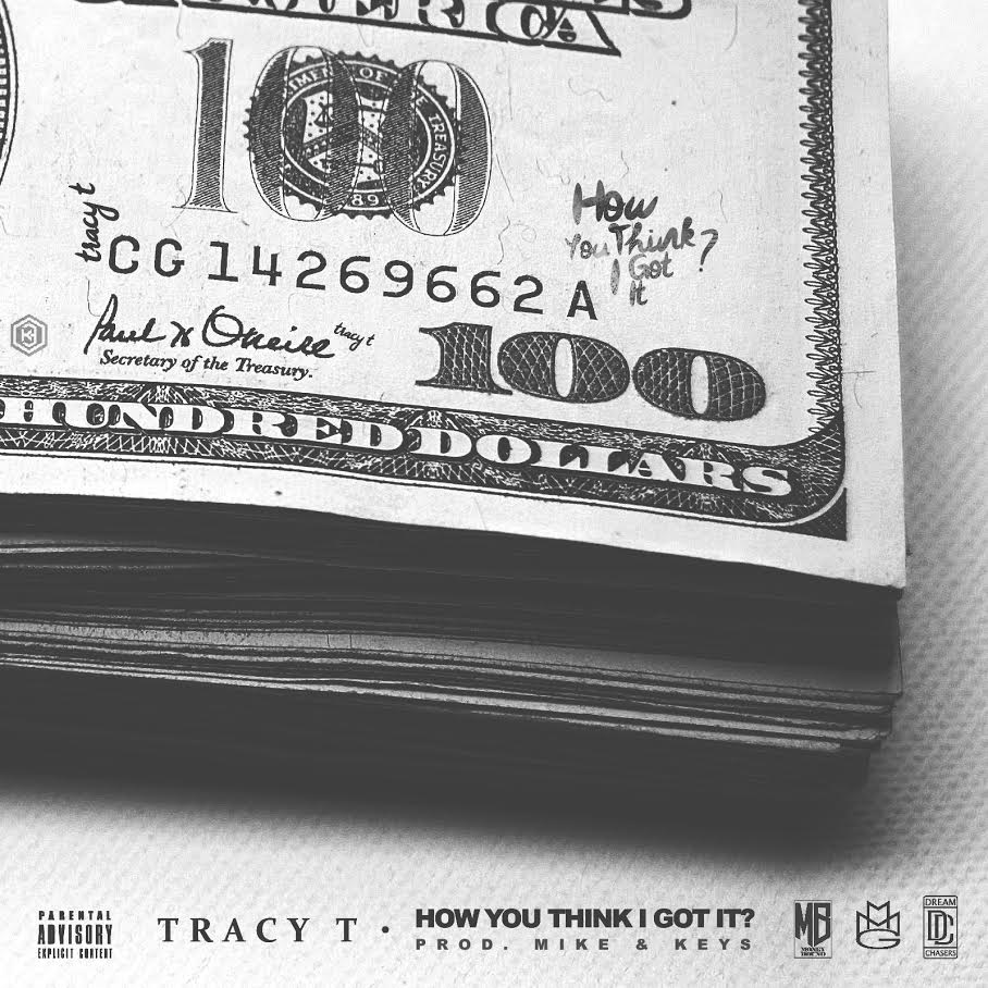 mmg tracy t drops new song