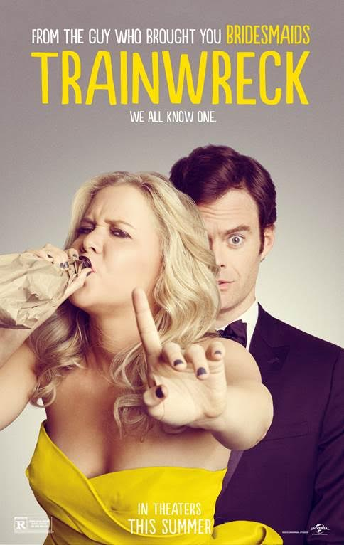 Train Wreck Movie Review