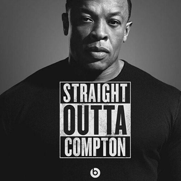 Straight Outta Compton Memes