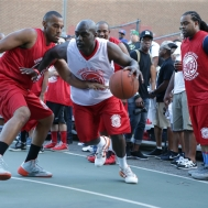 1st Annual AKOO Summer Classic at Dyckman