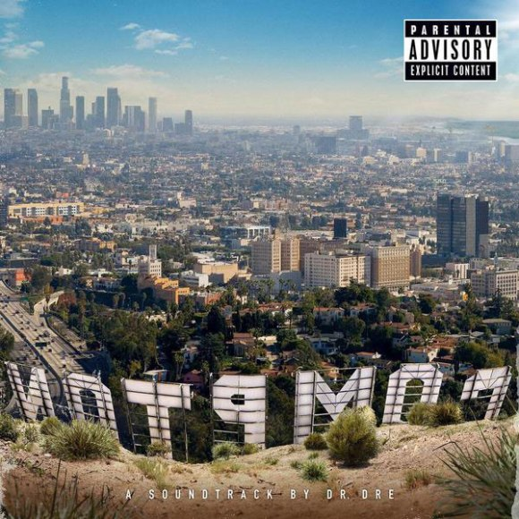 dr dre compton a soundtrack