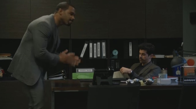 Power Season 2, Episode 9 Recap