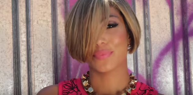 bridget kelly act like that