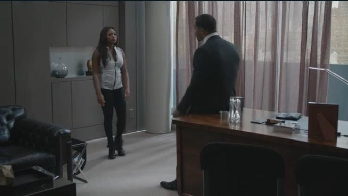 Power Season 2, Episode 8 Recap