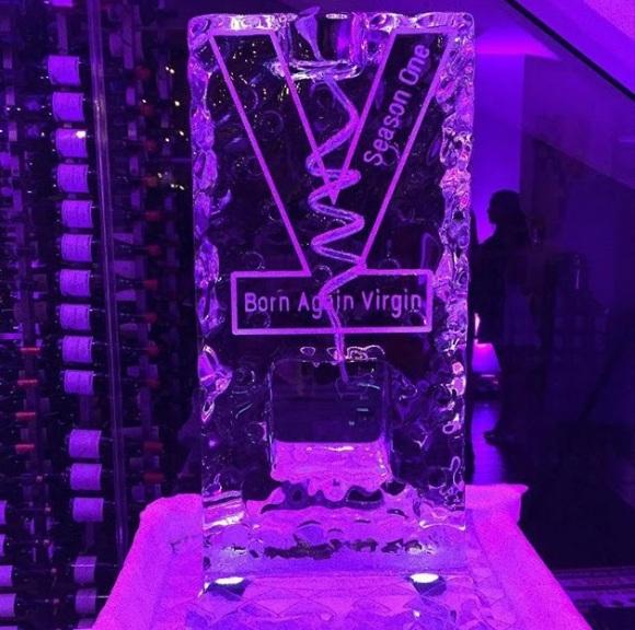 Born Again Virgin Ice