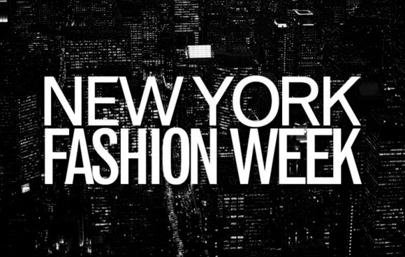 NY Fashion Week