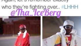 Memes from episode 5 season 2 of Love and Hip-Hop Hollywood