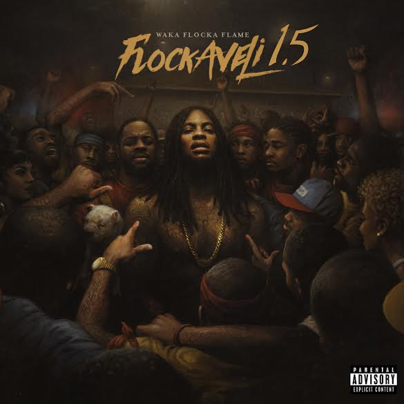 album flockaveli