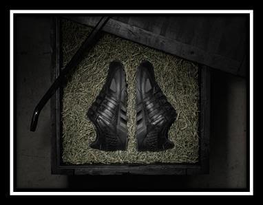 Pusha T  Adidas Originals  King Push x EQT Running Guidance  93 ... f6ce319c3