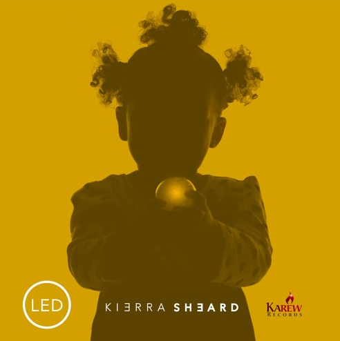 kierra-sheard-led