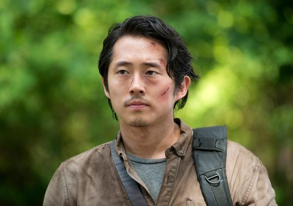 Glenn Is Still Alive