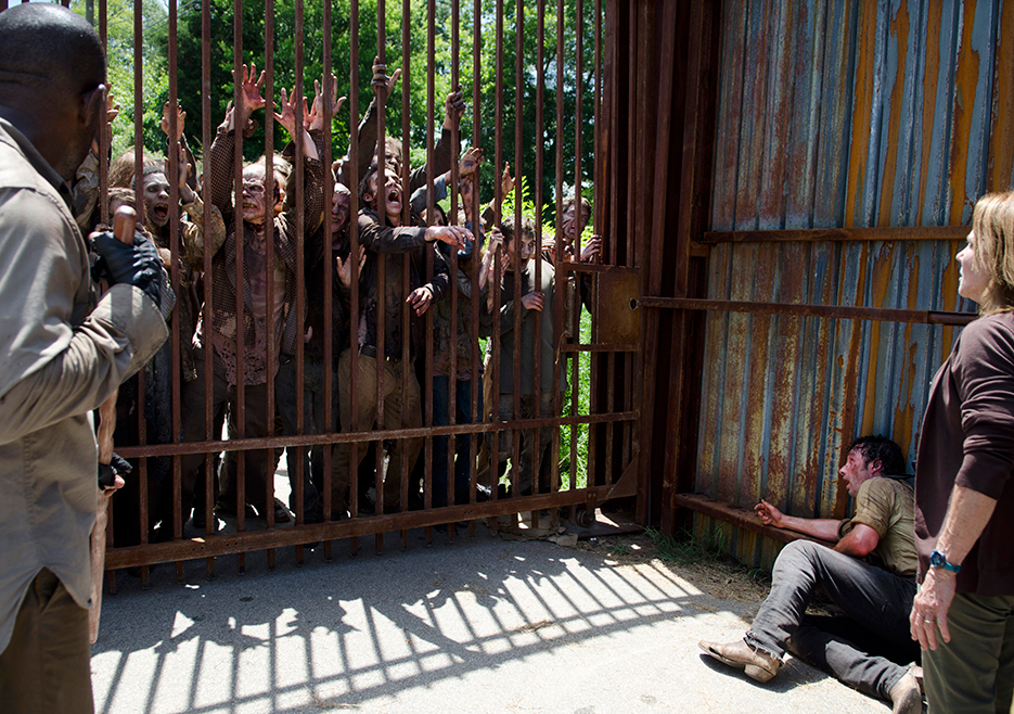 The Walking Dead Episode 5 'Now'