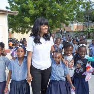 karen-lil-wayne-haiti