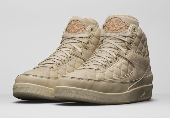 Air Jordan 2 Retro 'Just Don' 6