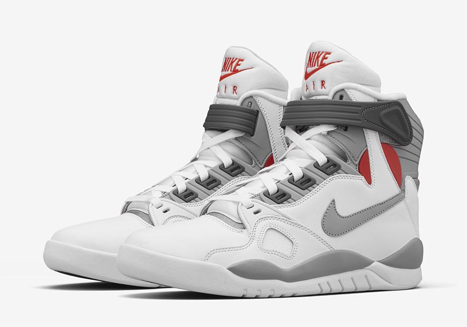 Nike Air Pressure