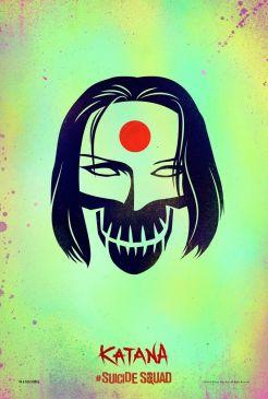 Suicide-Squad-Katana-poster