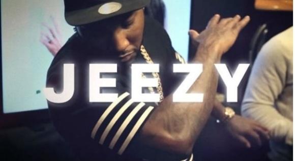 Jeezy Under Armour