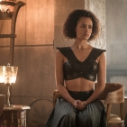 khaleesi maid