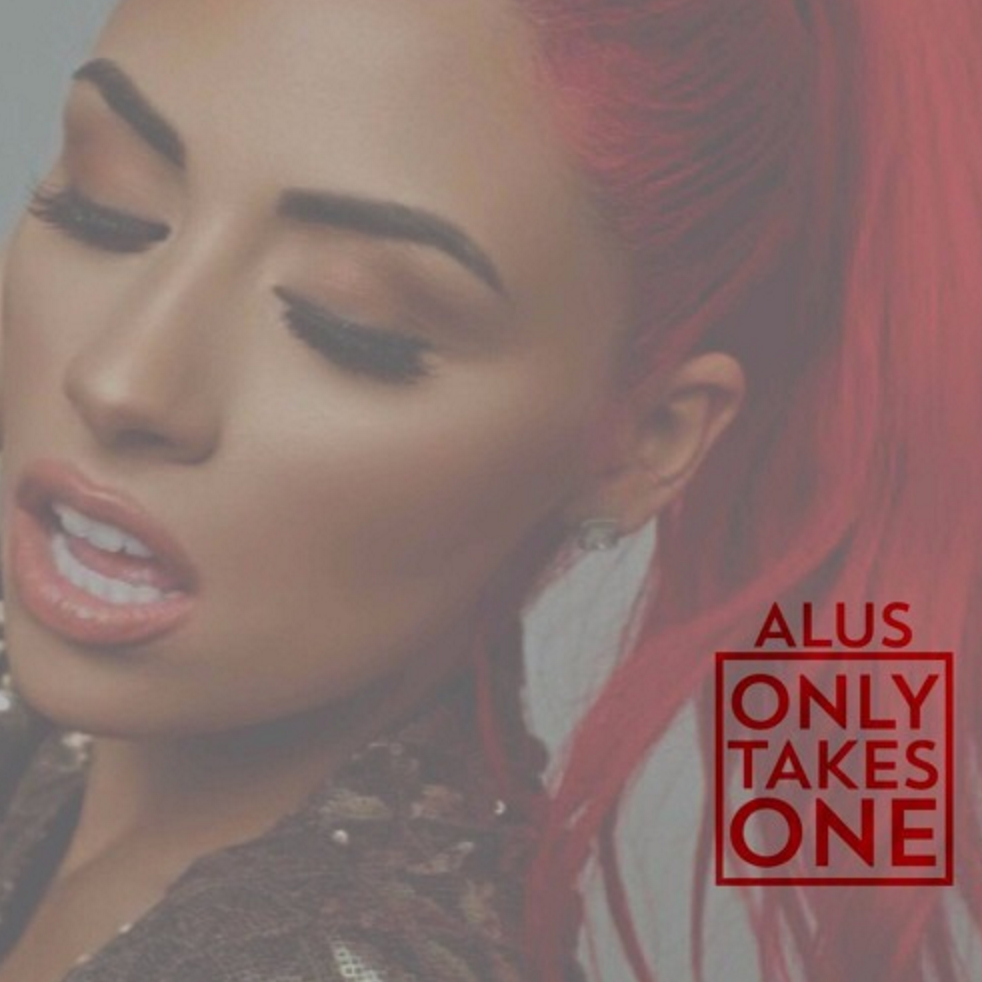 alus-only-takes-one