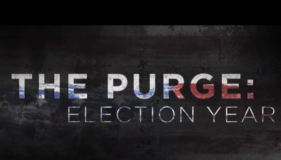 The Purge Election Year 2