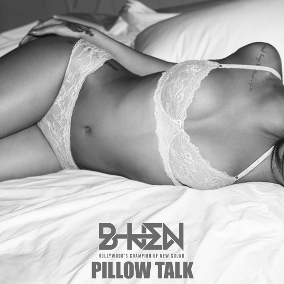 b-hen-pillow-talk