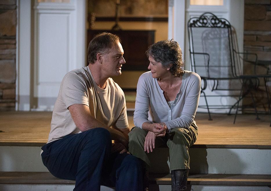 Carol and Tobin Gene Page/AMC