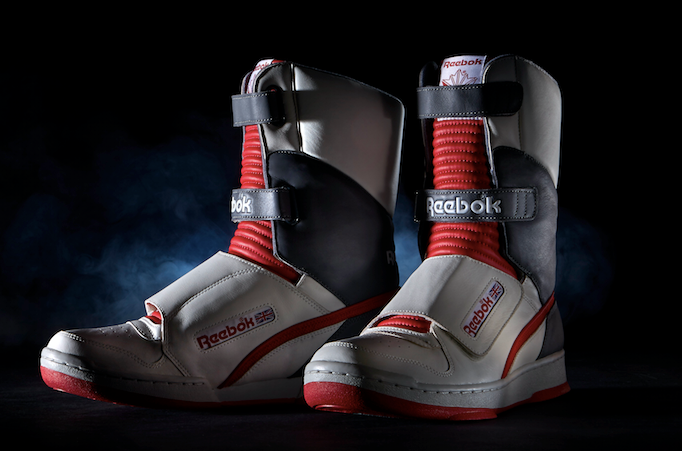 0e838fa2f38 Honoring the movie  Aliens  Reebok Announces  The Alien Stompers ...
