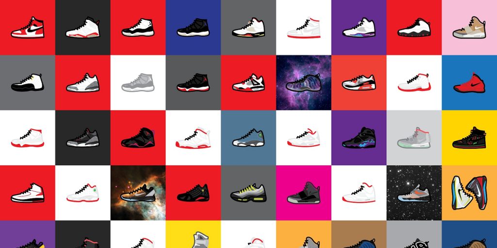 57e88f93f1c1 What s The Greatest Sneaker Of All Time