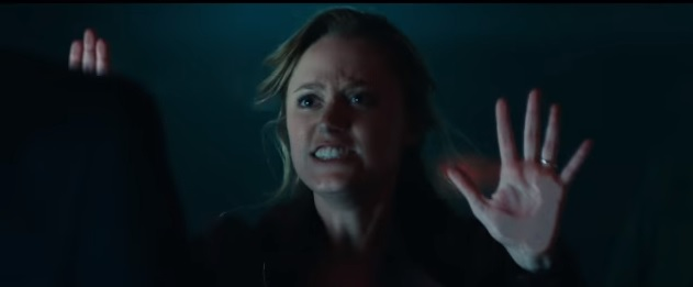 Independence Day Resurgence Patricia Whitmore